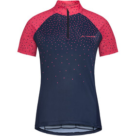 VAUDE Dotchic II Jersey Women eclipse